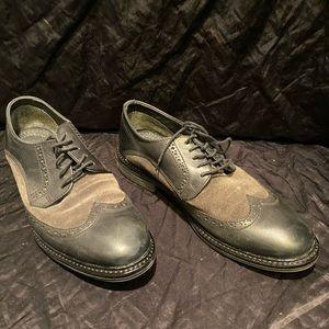 Alfani Men's Shoes, Black , Size: 10 M